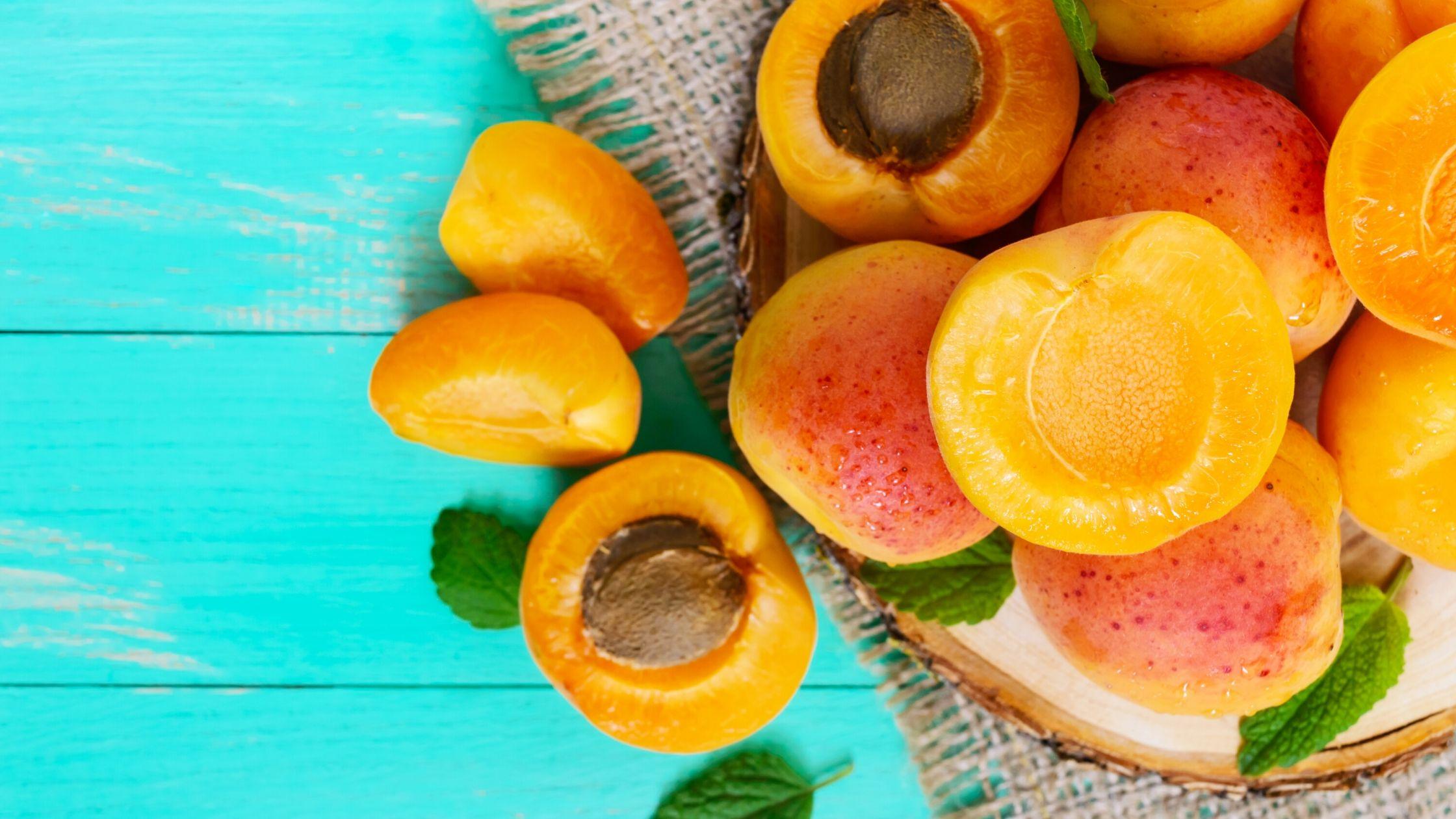 az alma bakteriális rákja