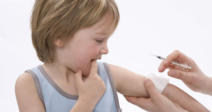 nhs humán papillomavírus vakcina