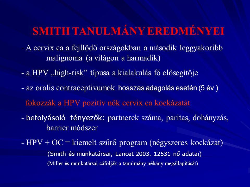 HPV teszt | Mályvavirág Alapítvány