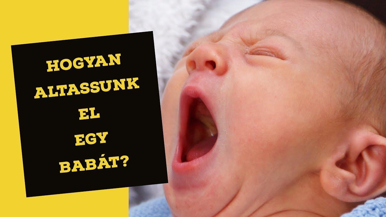 Férgek a baba tünetei. Pinworm baba tünetei és kezelése