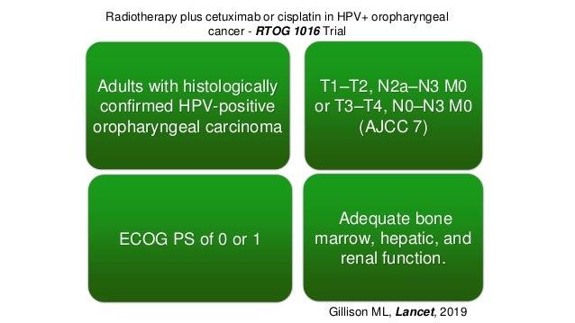 a hpv vírus okoz-e limfómarákot