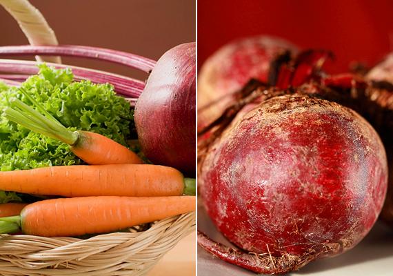zöldségek a máj méregtelenítésére paraziták tünetei az agyban