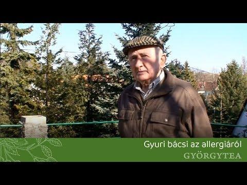 Gyuri bácsi férgei vény nélkül kapható féreggyógyszer