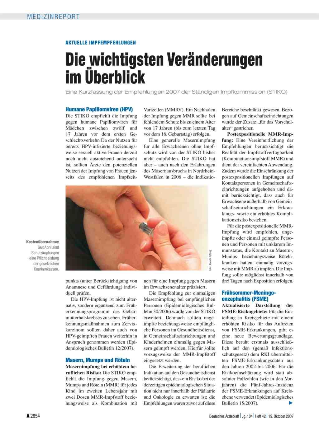 hpv impfung empfehlung módon féreghajtó gyógyszerek szoptató anyák számára